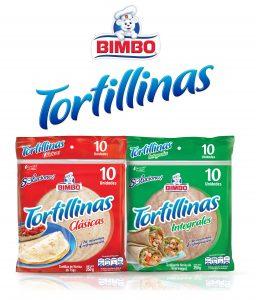 tortillinas